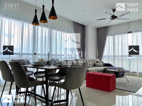 ARIA Luxury Residence
