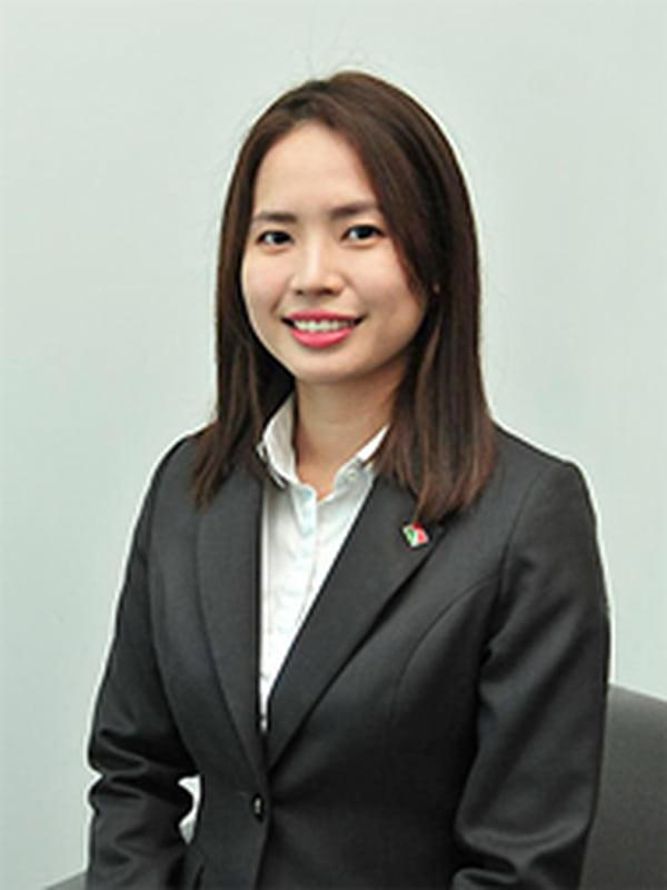 Amy  Teo