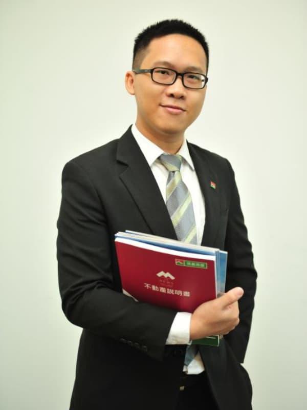 Ken Yung Chong