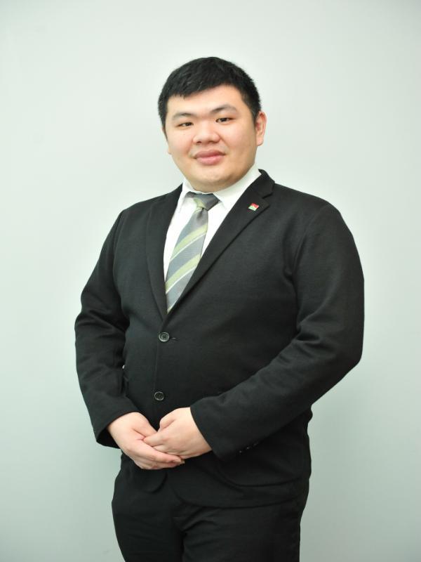 Eric  Toh