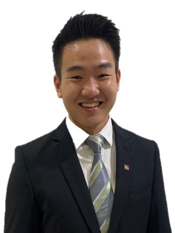 Wei Hang Chen